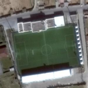 Zira Olympic Sport Complex Stadium (Google Maps)