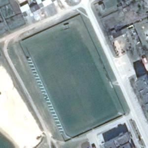Gorodeya Stadium (Google Maps)