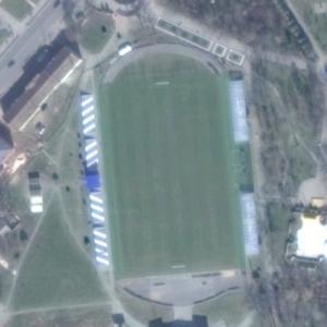 City Stadium (Google Maps)