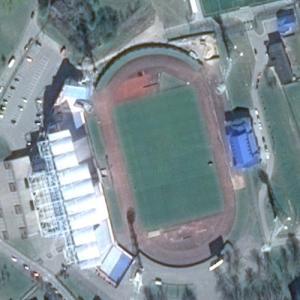 Vitebsky Central Sport Complex (Google Maps)