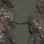 Friendship Bridge (Paraguay-Brazil)
