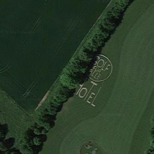 Golf für Alle Hotel (Google Maps)