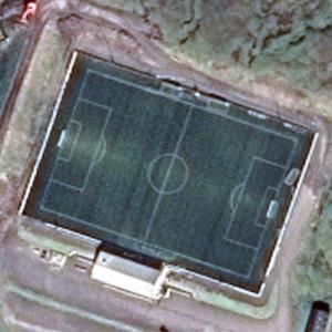 Við Margáir (Google Maps)