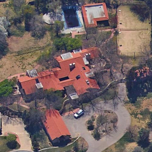 May The 4th Be With You Wichita: Mike Pompeo's House (Former) In Wichita, KS (Google Maps