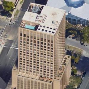 Westgate Tower (Google Maps)