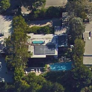 Charlie Puth's House (Google Maps)