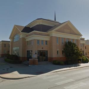 First Baptist Church (StreetView)