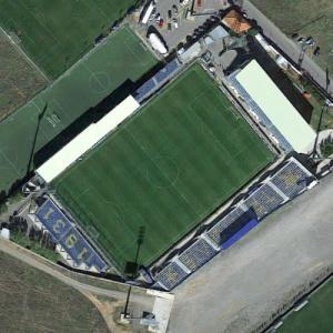 Theodoros Kolokotronis Stadium (Google Maps)