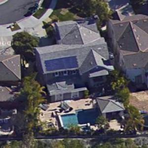 Tamra Judge's House (Google Maps)