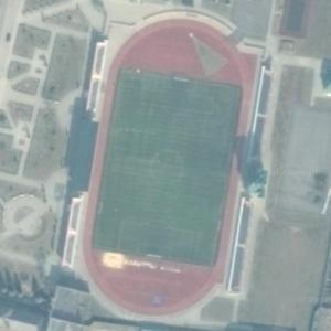 Polesye Stadium (Google Maps)