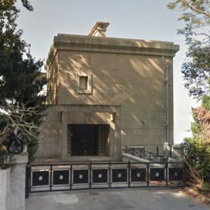 Jack Ma's House (StreetView)