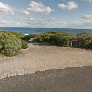 Harold Holt Memorial (StreetView)