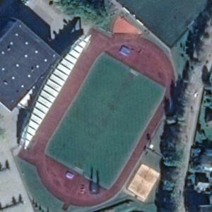 Zemgale Olympic Center (Google Maps)