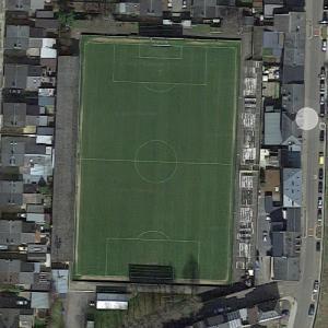 Stade de la Frontière (Google Maps)
