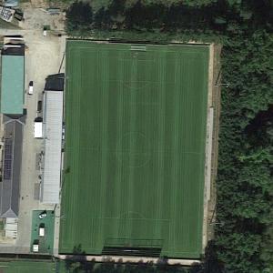 Stade Jos Haupert (Google Maps)