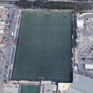 Charles Abela Memorial Stadium (Google Maps)