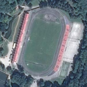 Gradski stadion (Pljevlja) (Google Maps)