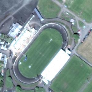 Ballymena Showgrounds (Google Maps)