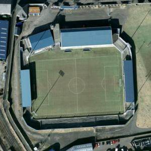 The Showgrounds (Google Maps)