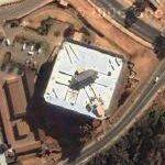 Central Bank of Lesotho (Google Maps)