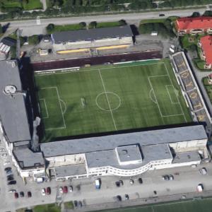 Aspmyra Stadion (Google Maps)