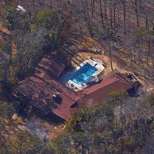 Doug Jones' House (Google Maps)