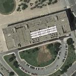 Dallas City Hall (Google Maps)