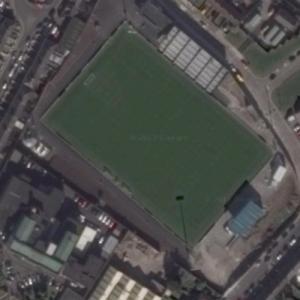 Markets Field (Google Maps)