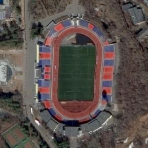 Lenin Stadium (Google Maps)