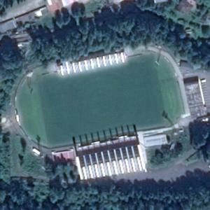 ZELPO Aréna (Google Maps)