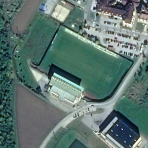 Dravograd Sports Centre (Google Maps)