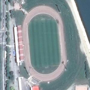 Matija Gubec Stadium (Google Maps)
