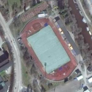 Studenternas IP (Google Maps)