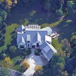 Kevin Love's House