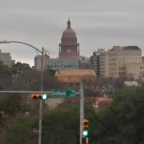 Map Of Texas Capitol.Texas Capitol View Corridor Enfield In Austin Tx Google Maps