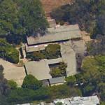 Meryl Streep's House