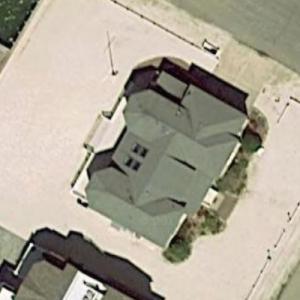 Stephanie Ruhle's House (Google Maps)