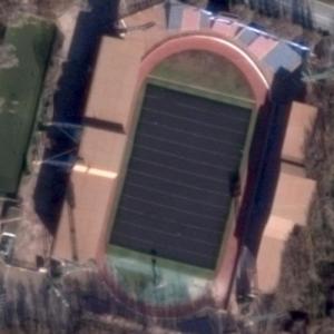 Illichivets Stadium (Google Maps)