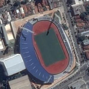 Estádio Olímpico Pedro Ludovico (Google Maps)