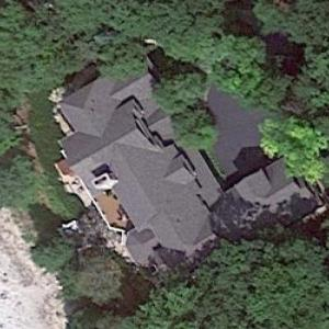 Dave Trott's House (Google Maps)