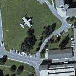 Dornier DO-31 V/STOL (Google Maps)