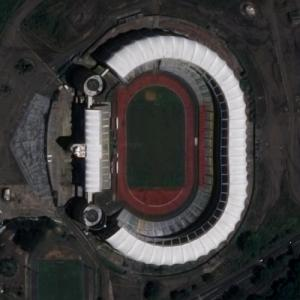Polideportivo Cachamay (Google Maps)