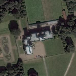 Carlton Towers (Google Maps)