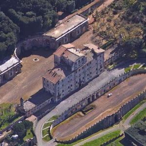 Villa Aldobrandini (Google Maps)