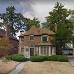 Aaliyah Haughton's childhood home