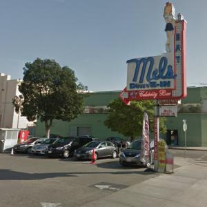 Mel's Drive-in (StreetView)