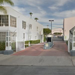 Sunset Las Palmas Studios (StreetView)