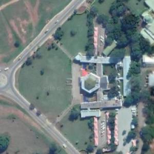 Parliament of Eswatini (Google Maps)