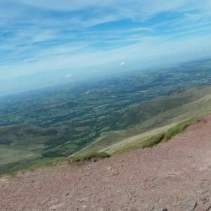 Brecon Beacons National Park (StreetView)