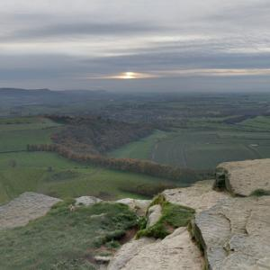 North York Moors National Park (StreetView)